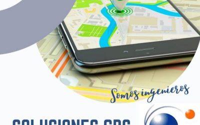 Soluciones GPS de Grupo Imaco Ingeniería
